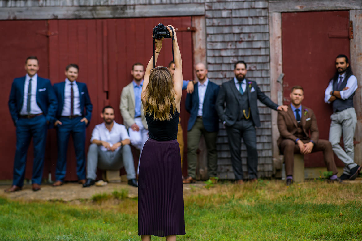 Halifax Wedding Photographers, Cooked Photography, Jenn Nauss