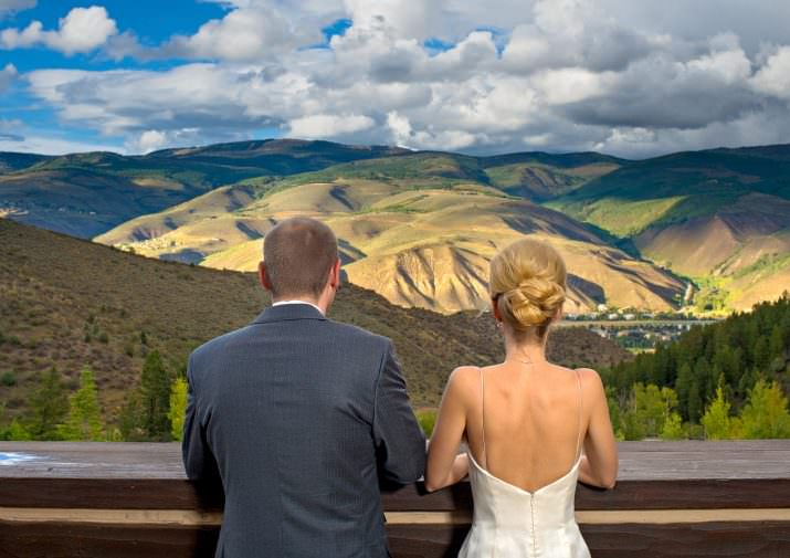 Ieva + Todd - Beaver Creek, Colorado