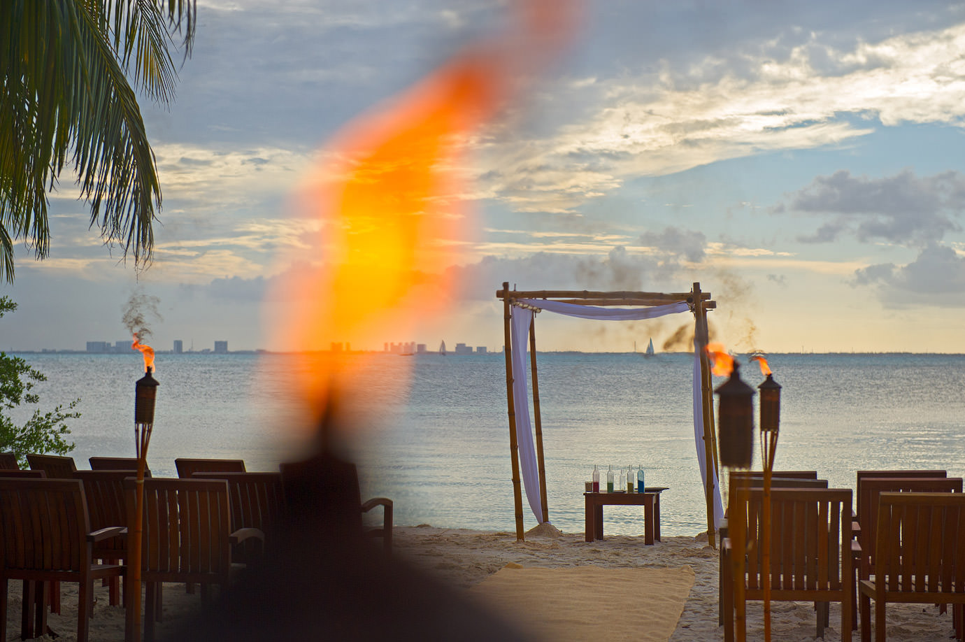 isla mujeres wedding photographers, destination wedding photography, jeff cooke photography, sunhorse weddings, zama beach club, Privilege Aluxes, cancun mexico weddings, sunset