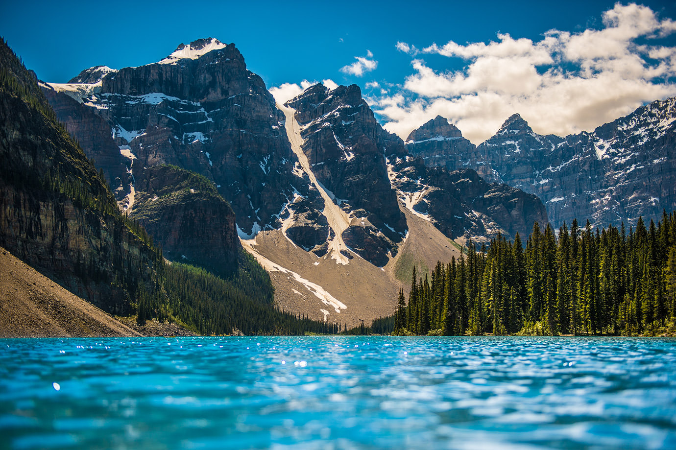 Banff Canmore Lake Louise Calgary Rocky Mountain Wedding: Cooked Photography