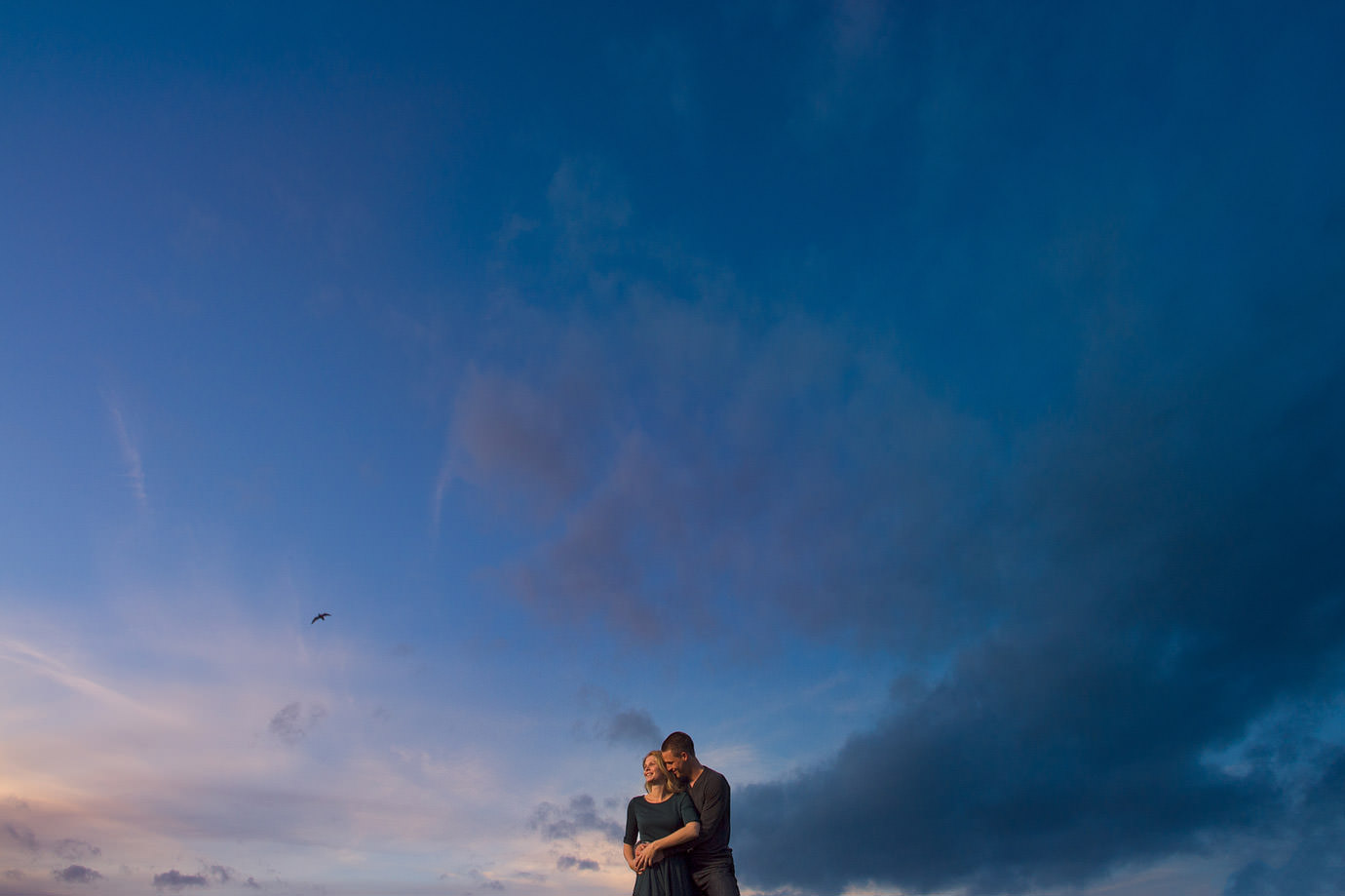 halifax engagement photographers, weddings, citadel hill, sunset, point pleasant park
