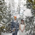 colorado wedding photographers, cooked photography