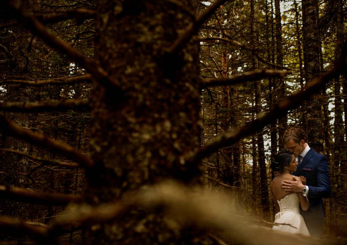 Ryan + Lissa, Margaree Valley, Cape Breton