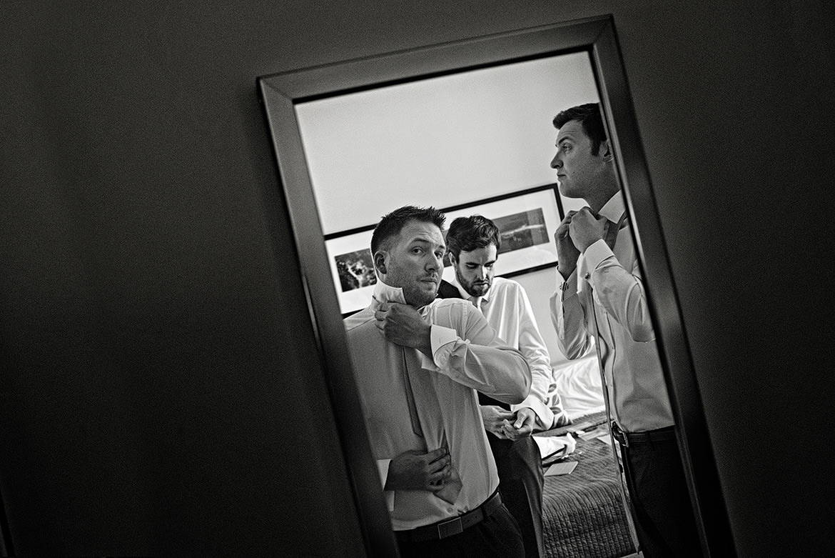 Groom Prep, Jeff Cooke, Cooked Photography, Halifax Weddings