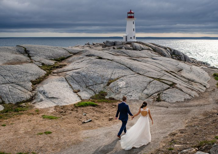 Skye + Kris, Oceanstone Wedding
