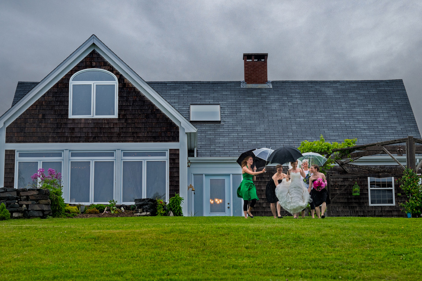 halifax wedding photographers, east coast weddings, rain, cooked photography, jeff cooke, jenn nauss