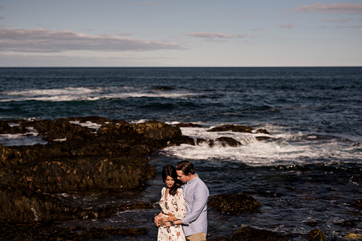 Duncans Cove, Engagements, Not Weddings, Halifax Engagement Photography, Jeff Cooke, Jenn Nauss, Cooked Photography