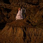 Drumheller, Alberta, Calgary, Thrill Chasing, Drumheller Weddings, Horseshoe Canyon, Destination Wedding Photographers, Cooked Photography, Jeff Cooke, Jenn Nauss