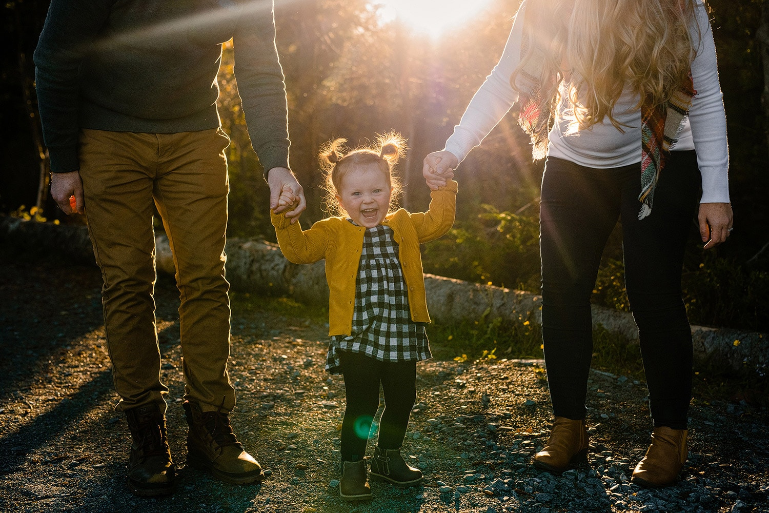Cooked Photography, Family Photography, Point Pleasant Park, Family Photographer, Photography by Jenn Nauss,