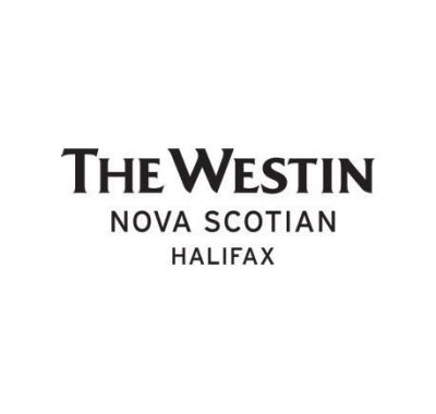 Logo Westin, Westin Halifax, Cooked Photography, Halifax Wedding Venues